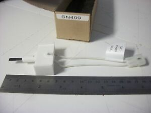 Surface Igniter Sn409 Carrier Nitride Hot Surface Igniter