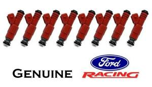 Genuine Ford Racing M 9593 bb302 30 Fuel Injectors Bosch 0280155759 Mustang Ls1