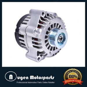 High Quality New Alternator For Cadillac Chevrolet Silverado Gmc 8247