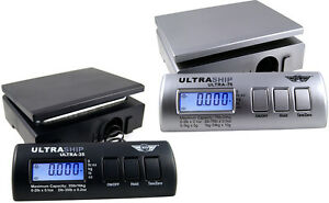 Package Scale Letter Digital Myweigh Ultraship 35 55 75