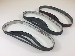 1x30 sanding belts for sale disc sanders