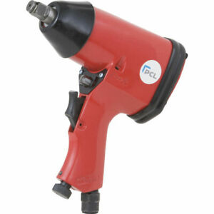 Pcl 1 2 Impact Wrench Gun Lite Car Workshop Equipment 352nm