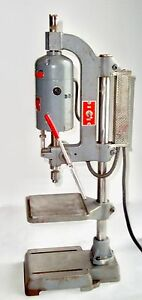 Electro Mechano 102w Precision High Speed Small Drill Press