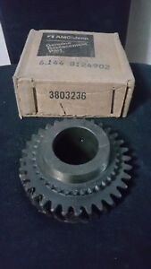 Nos Amc Brand First Gear For Jeep Cj With T150 Transmission