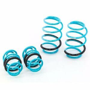 Gsp Traction S Susp Lowering Springs For 13 Up Nissan Sentra B17 Godspeed