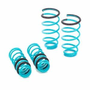 Gsp Traction S Susp Lowering Springs For 00 06 Nissan Sentra Godspeed