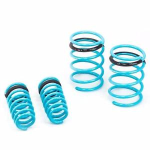Gsp Traction S Suspension Lowering Springs For 02 04 Acura Rsx Dc5 Godspeed