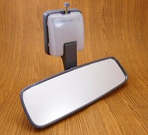 For Toyota Pickup Truck 4runner Rear View Mirror With Out Light 1989 1997