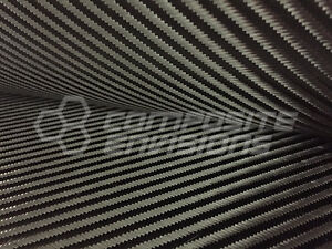 Carbon Fiber Cloth Fabric 4x4 Twill 50 3k 8 3oz