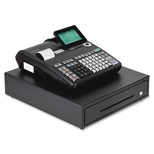 Casio Pcr t2300 Cash Register0