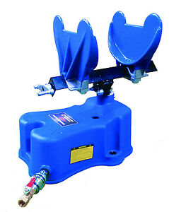Astro Pneumatic 4550a Air Operated Paint Shaker Newer Model