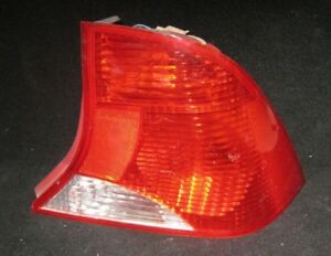 2000 Ford Focus Right Tail Light