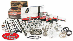 Enginetech Premium Master Engine Rebuild Kit For 1974 76 Ford 390 6 4l V8 Truck
