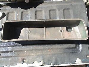 Fordson Major Diesel Tractor Valve Cover Free Shipping
