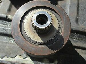 Ford 871 Diesel Selecto o speed Tractor Transmission Hub Drum Free Shipping