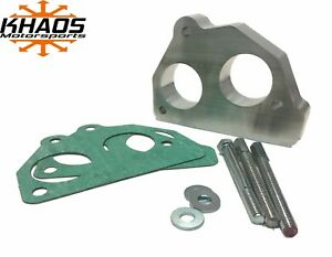 Like Smooth Bore Throttle Body Tbi Spacer 87 95 Chevy Gmc 1500 5 7l 200 540 Usa