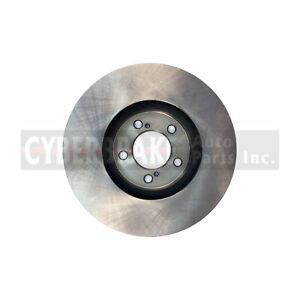 54030 Front Brake Rotor Pair Of 2 Fits 96 97 Ford Thunderbird