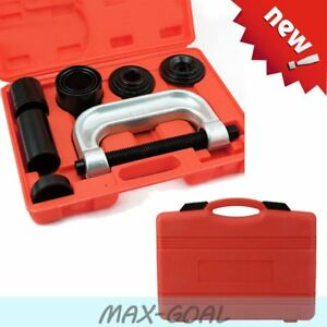 7pcs Ball Joint Service Auto Tool Kit 2wd 4wd Car Repair Installer Remover Bt