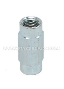 Fitting Metric 10mm X 1 0 Union For Bubble Flare One Union Item Partial Hexagon