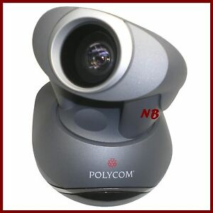 Polycom Mptz 5n Powercam Camera For Vsx 7000 8000 Hdx 9000 Fx Videoconferencing