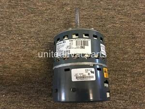Ge 5SME39HL0963 Carrier Bryant HD44AE144 Variable Speed Blower Motor