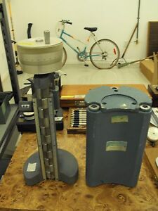 Inspection And Measurement Equipment Lot Mitutoyo Federal Brown