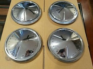 Pontiac Poverty Hubcaps | OEM, New and Used Auto Parts For All Model