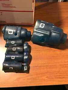 Lot Ingersoll Rand Impact Wrench Protective Rubber Boot Cover