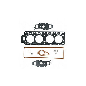 Massey Harris 44 444 Head Gasket Set With Manifold Gaskets Rp381283