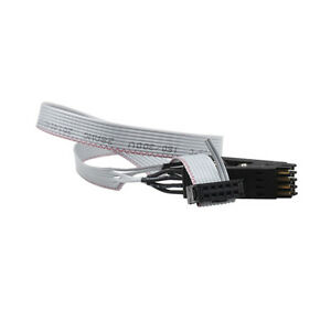 Cable For Clip Eeprom Dip 8con For Tacho Universal 2008 July No 42