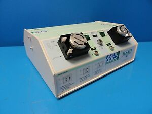 Medtronic Xomed 33 27799 Mps Powerforma Console 13034