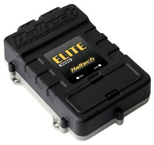 Haltech Ht 150800 Elite 1000 Ecu Only includes Usb Software Key And Usb Cable
