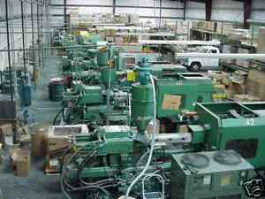 Injection Molding Time Available 50 250 Ton Machines Made In The Usa