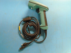 Handheld Products Honeywell It4410 Lr Barcode Reader With Ps 2 Cable