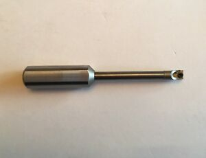 Widia Circle Carbide Shank Stepped Small Hole Boring Bar Fcbi20350020r