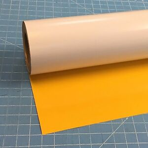 Yellow Siser Easyweed 15 By 15 Feet Heat Transfer Vinyl