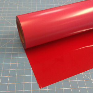 Red Siser Easyweed 15 By 15 Feet Heat Transfer Vinyl