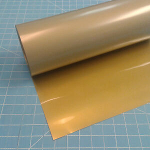 Gold Siser Easyweed 15 By 15 Feet Heat Transfer Vinyl