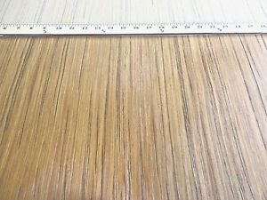 Indian Teak Composite Wood Veneer 24 X 24 On Paper Backer 1 40th Thickness