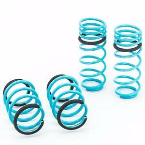 Gsp Traction s Lowering Springs For 11 up Hyundai Veloster Turbo Godspeed