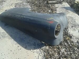 1953 Chevrolet all Cars Showcars Left Front Fender F149