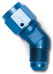 Russell 614706 45 Deg Female An To Male An Adapter Fitting