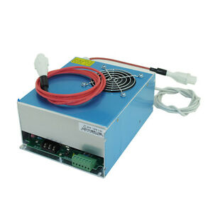 Reci Power Supply Power Source For W2 S2 Co2 Laser Tube 110v Dy10