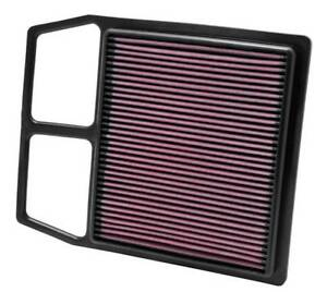 K n For 11 12 Can am Commander Ssv800 1000 Air Filter Cm 8011