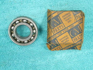 1929 31 Chevy 3 Speed Transmission Main Drive Gear Bearing Nos Gm 317