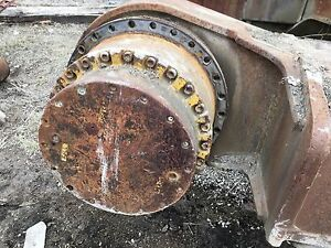 Used Final Drive Planetary Assembly For Kobelco Sk300lc Mark Iv Excavator