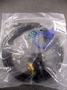 Trimble Mount Hpb450 Antenna 15 Ft P n 56654 15