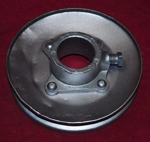 Original Maytag Gas Engine Motor Model 92 Single Cylinder Pulley Op5 3