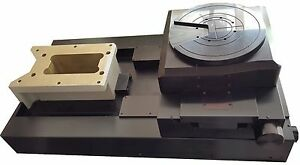 Kensington Laboratories Motorized 4 axis X y z Linear Stage Rotation Stage