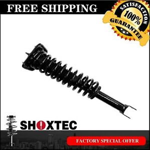 Rear Complete Strut Assembly For 1995 1998 Chrysler Cirrus 1998